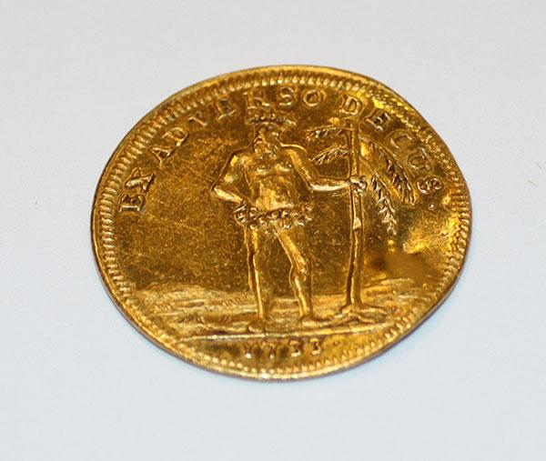 Lot 107: Konvolut von Silbermünzen 5 Reichsmark, Hinden...
