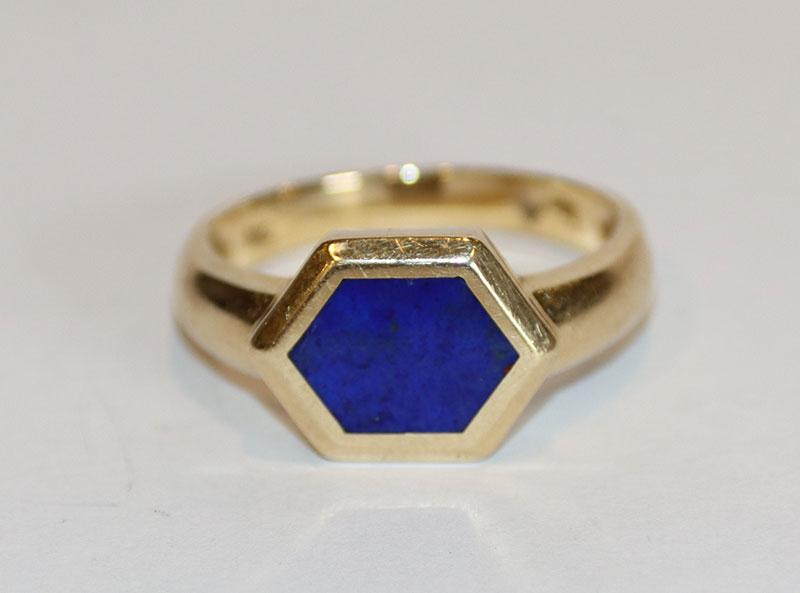 Lot 67: 18 k Weißgold Diamantring, Mittelstein ca. 0,7...